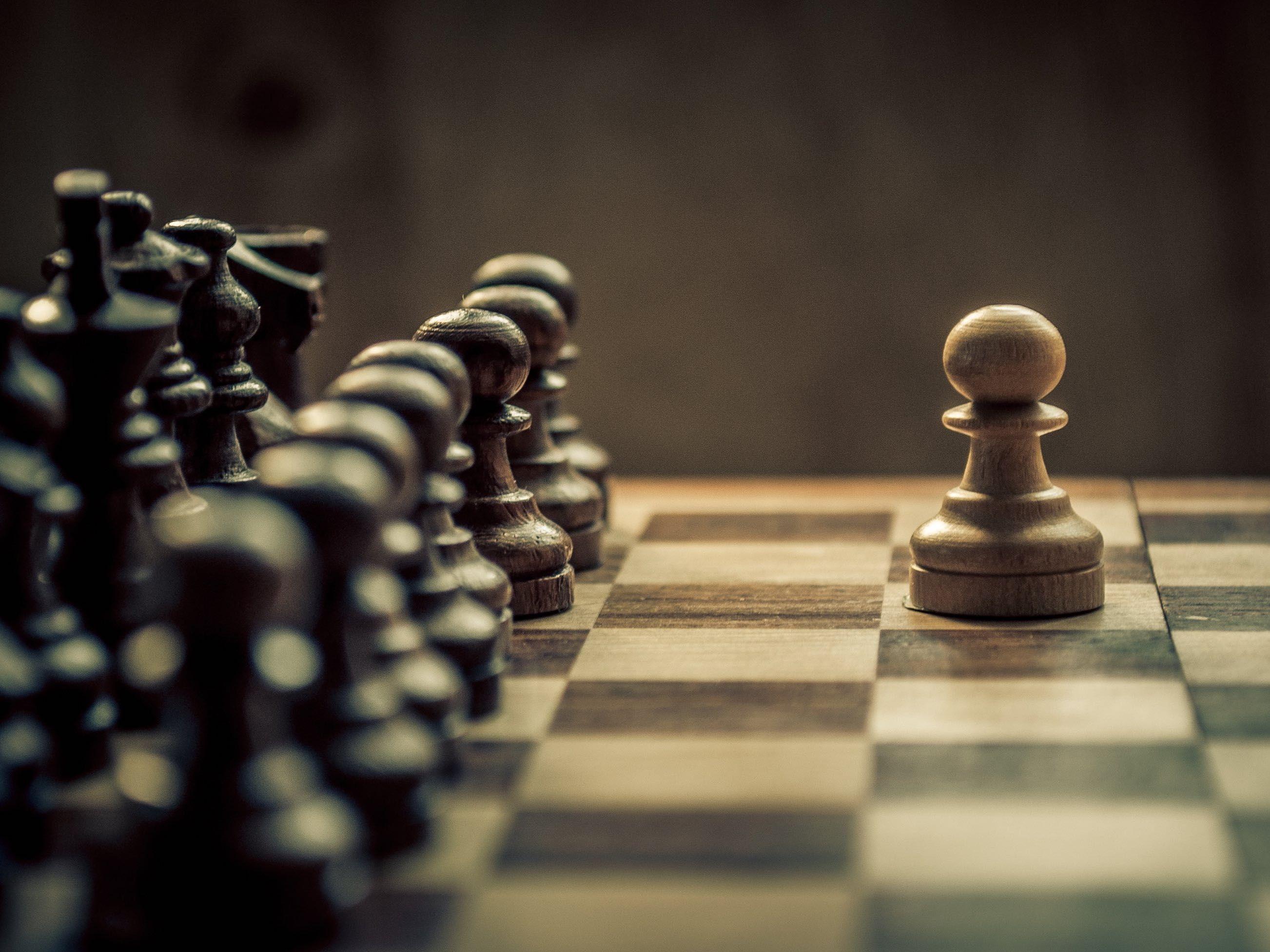 ajedrez - Deportes