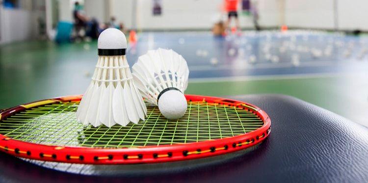 badminton - Deportes
