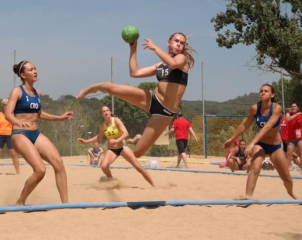 beach - Deportes