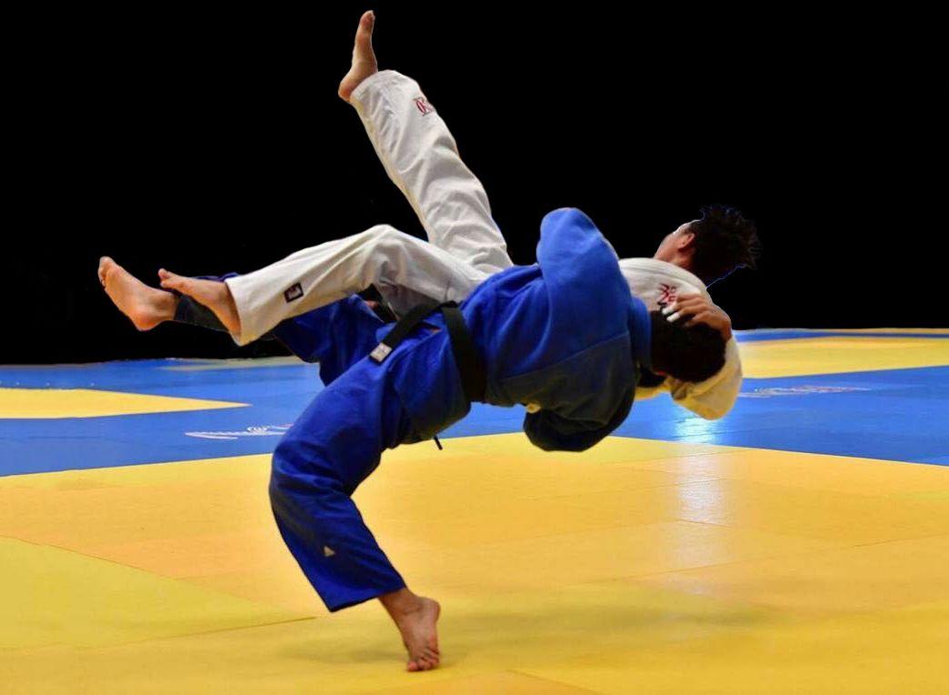 judo - Deportes