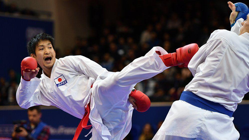 karate - Deportes