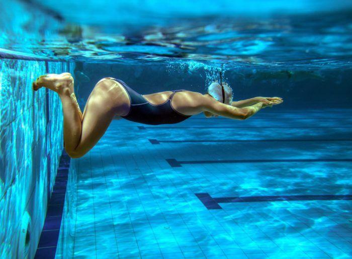 natacion - Deportes