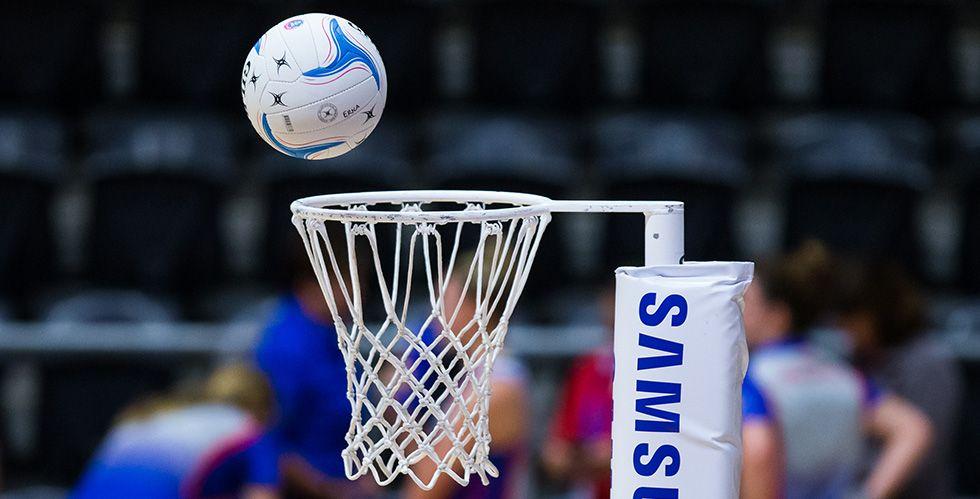 netball - Deportes