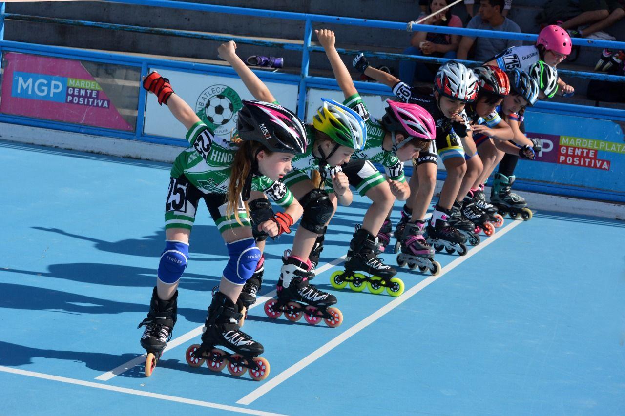 patin - Deportes