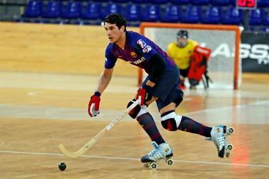 hockey sobre patines - Deportes